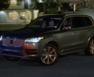 Volvo XC90 SUV Driven by Jeff Greene in Curb Your Enthusiasm S10E06 (2)