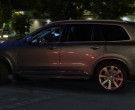Volvo XC90 SUV Driven by Jeff Greene in Curb Your Enthusiasm S10E06 (3)