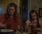 A.1. Sauce in Young Sheldon S03E18 A Couple Bruised Ribs an...