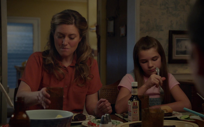 A.1. Sauce in Young Sheldon S03E18 (1)