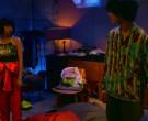 Adidas Women's T-Shirt in Followers S01E04 Flaming (2)
