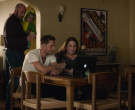 Apple MacBook Laptop Used by Justin Hartley & Chrissy Metz in This Is Us S04E16 (2)