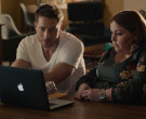 Apple MacBook Laptop Used by Justin Hartley & Chrissy Metz in This Is Us S04E16 (3)