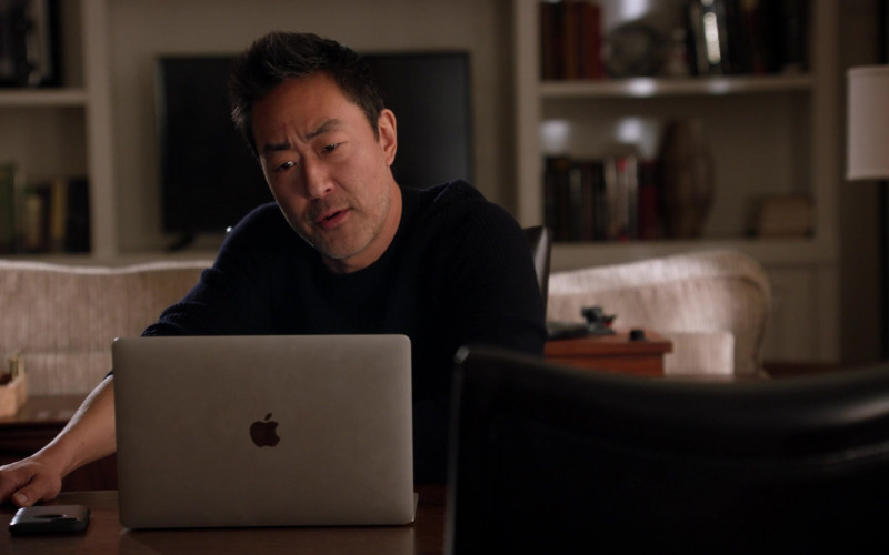 Apple MacBook Laptop Used by Kenneth Choi (1)