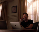 Apple MacBook Laptop Used by Kenneth Choi in 9-1-1 S03E13 P...