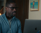 Apple MacBook Laptop Used by Sterling K. Brown as Randall Pearson in This Is Us S04E16 (2)