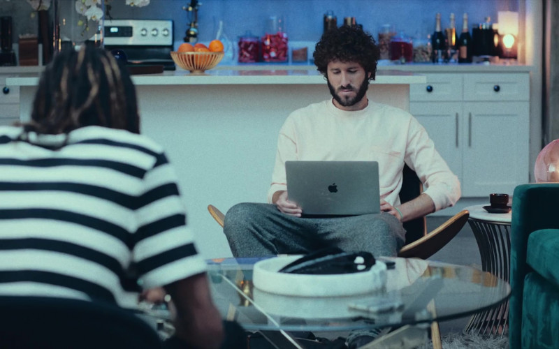 Apple MacBook Pro Laptop Used by David Andrew Burd (Lil Dicky) in Dave S01E05
