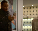 Apple iPhone Smartphone Used by Terrence Howard as Lucious L...