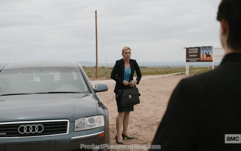Audi Car Used by Rhea Seehorn as Kim Wexler in Better Call Saul S05E03 (2)