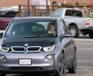 BMW I3 Driven by Larry David in Curb Your Enthusiasm S10E10 (2)