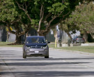BMW i3 Car in Curb Your Enthusiasm S10E08 Elizabeth, Margaret and Larry (1)