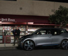 BMW i3 Car in Curb Your Enthusiasm S10E08 Elizabeth, Margaret and Larry (3)