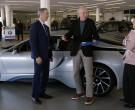 BMW i8 Sports Car in Curb Your Enthusiasm S10E09 (2)