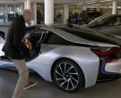 BMW i8 Sports Car in Curb Your Enthusiasm S10E09 (4)