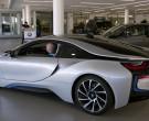 BMW i8 Sports Car in Curb Your Enthusiasm S10E09 (6)