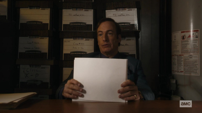 Bankers Boxes Used by Bob Odenkirk in Better Call Saul S05E06 (3)