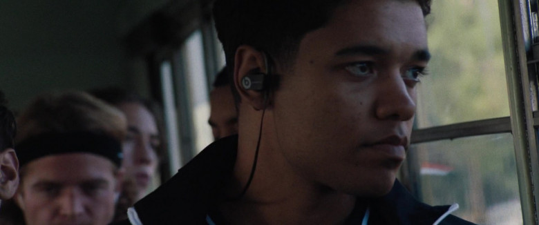 Beats Powerbeats Wireless Earphones in The Way Back (2020)