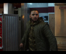 Blodgett Oven in Spenser Confidential (2020)