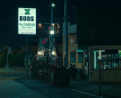 Boo's Philly Cheesesteaks and Hoagies Restaurant in Dave S01E02 Dave's First (3)