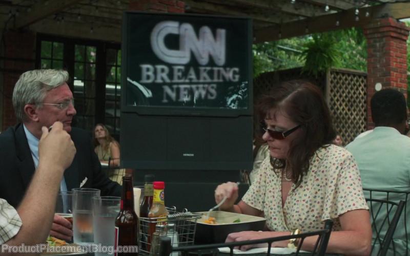 CNN TV Channel in Richard Jewell (2019)