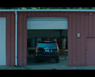 Cadillac Escalade Black Car in Ozark S03E10 (1)
