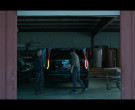Cadillac Escalade Black Car in Ozark S03E10 (2)
