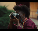 Canon Camera in Stargirl (2020)