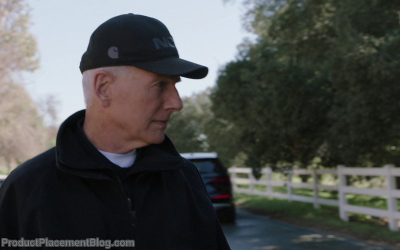 Carhartt Cap Worn by Mark Harmon as Leroy Jethro Gibbs in NCIS S17E17