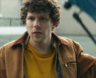 Carhartt Jacket Worn by Jesse Eisenberg as Tom in Vivarium (2)