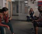 Champion Shorts For Men in Station 19 S03E10 (3)