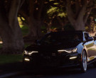 Chevrolet Camaro Black Car Driven by Scott Caan as Detective...