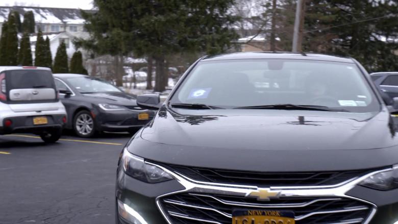 Chevrolet Malibu Car in Empire S06E14 I Am Who I Am (2020)