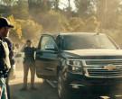 Chevrolet Suburban in Deputy S01E13 (1)