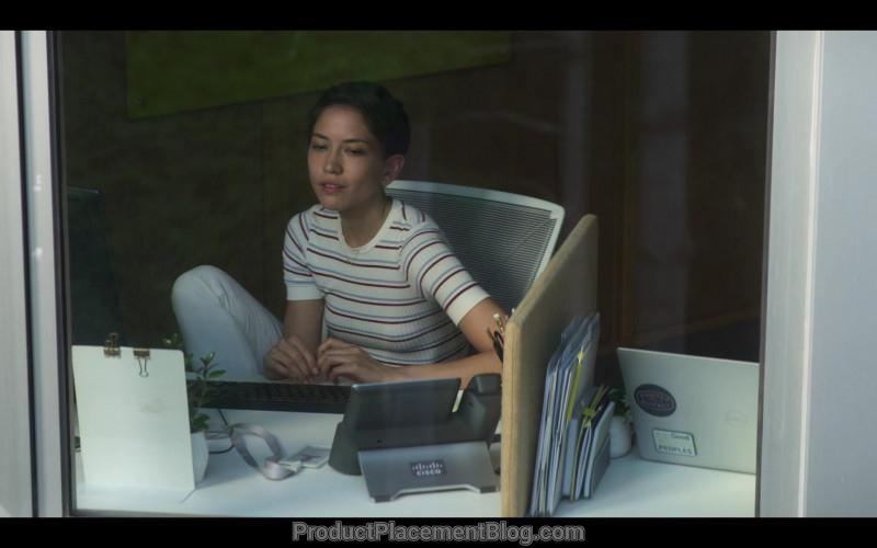 Cisco Phones in Devs S01E01 (1)