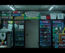 Coca-Cola, Pepsi, Maverick, KOOL, Fortuna and Montclair Cigarettes in Ozark S03E09 (2)