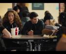 Coca-Cola Soda Enjoyed by Shelby Simmons as Hillari Kimble in Stargirl (1)