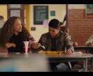 Coca-Cola Soda Enjoyed by Shelby Simmons as Hillari Kimble in Stargirl (2)
