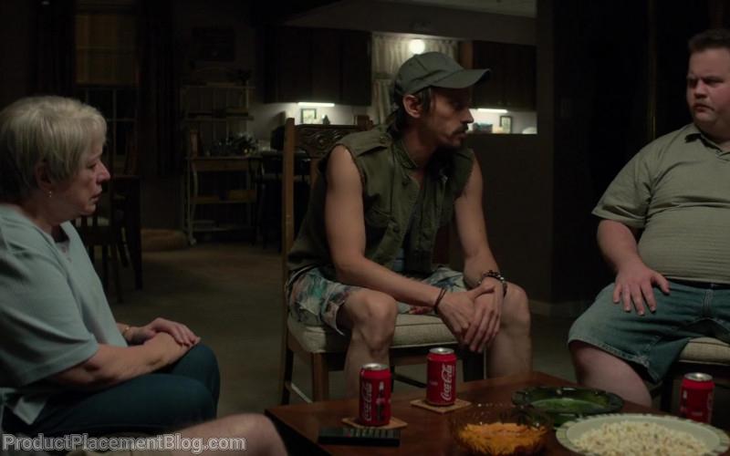 Coca-Cola in Richard Jewell (2)
