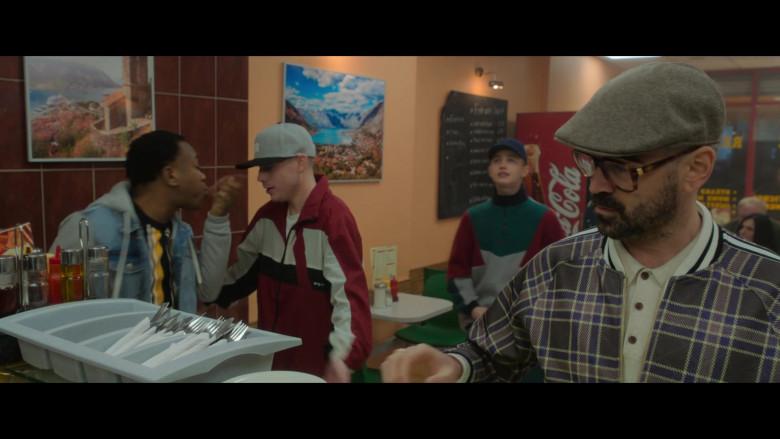 Coca-Cola in The Gentlemen (1)