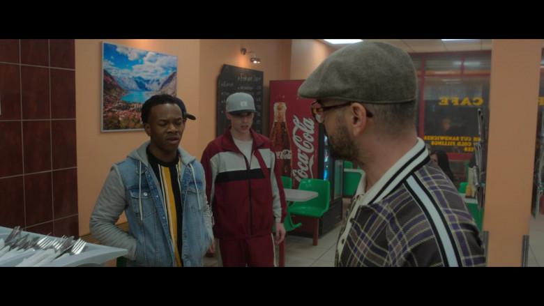 Coca-Cola in The Gentlemen (2)