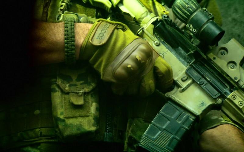 Condor Gloves Worn by Vin Diesel as Ray Garrison in Bloodshot (2)