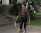 Converse Boys Sneakers Worn by Hank Greenspan in The Neighborhood S02E18 (1)