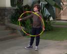 Converse Boys Sneakers Worn by Hank Greenspan in The Neighborhood S02E18 (2)