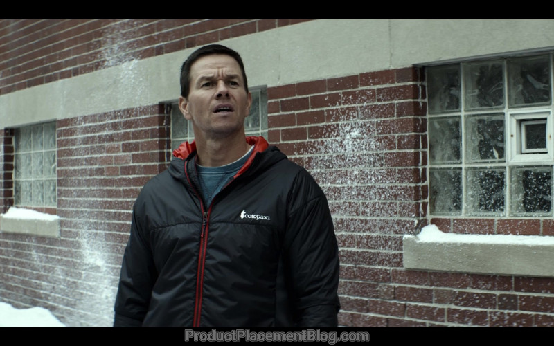 Cotopaxi Jacket Worn by Mark Wahlberg in Spenser Confidential (2020)