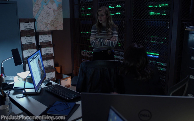 Dell All-In-One Computers in Manifest S02E08 Carry On (2020)