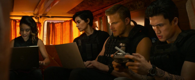 Dell Laptop Used by Alexander Ludwig as Dorn in Bad Boys for Life (5)