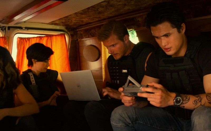 Dell Laptop Used by Alexander Ludwig as Dorn in Bad Boys for Life (6)