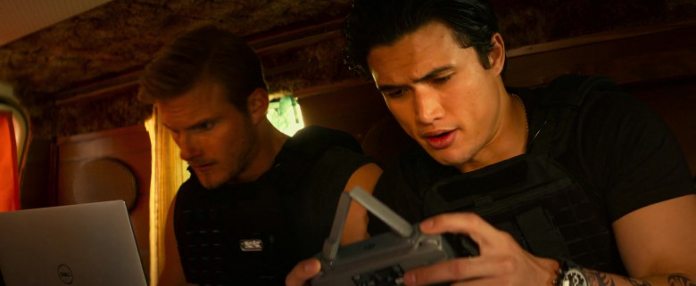 Dell Laptop Used by Alexander Ludwig as Dorn in Bad Boys for Life (7)