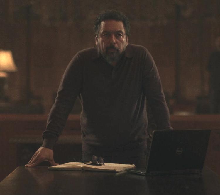 Dell Laptop in Ozark S03E04