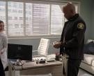 Dell Monitor in Station 19 S03E08 Born to Run (3)